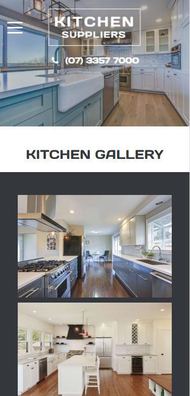 Kitchen Suppliers m2