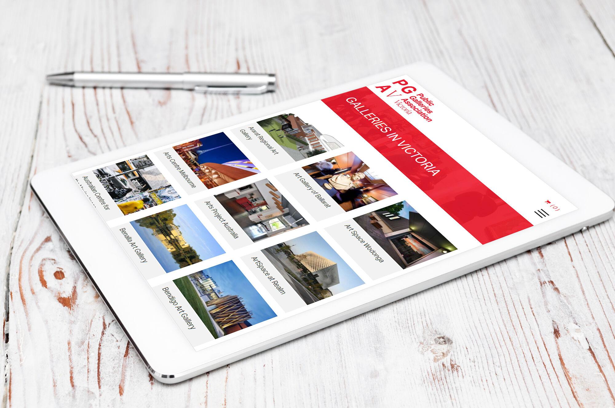 PGAV iPad3