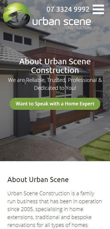 Urban Scene Contruction mobile3