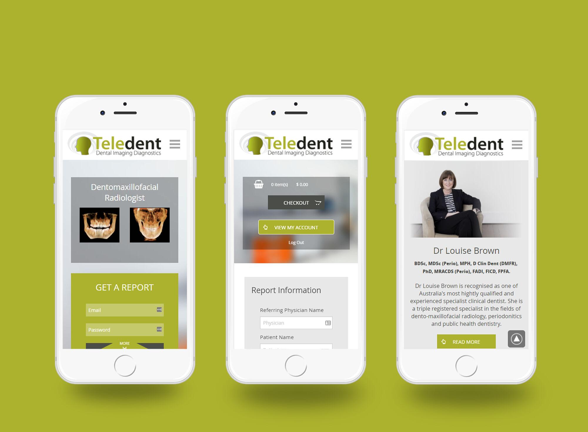 Teledent Mobile