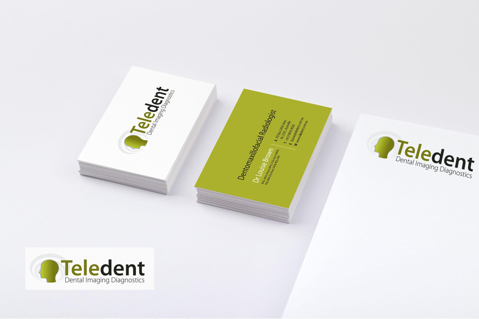 Teledent branding