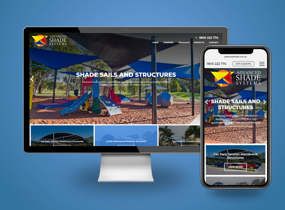 Web Design Company Brisbane | Custom Web Development Company Brisbane