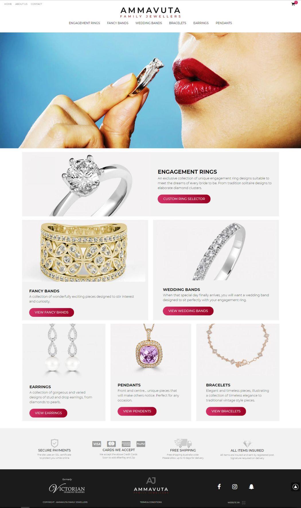 ammavuta full homepage