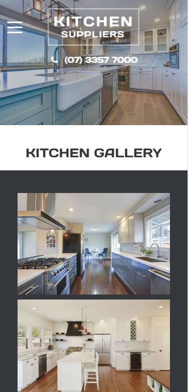 Kitchen Suppliers m2
