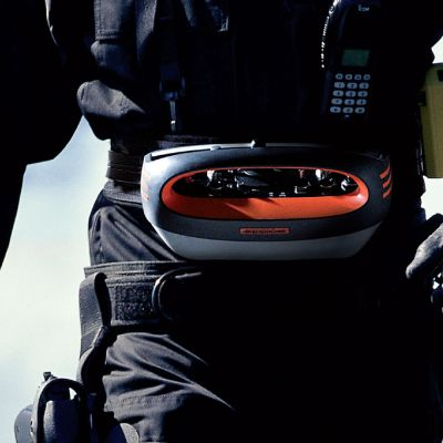 Hace - Rail Industrial Radio Remote Controls