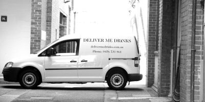 deliver me drinks