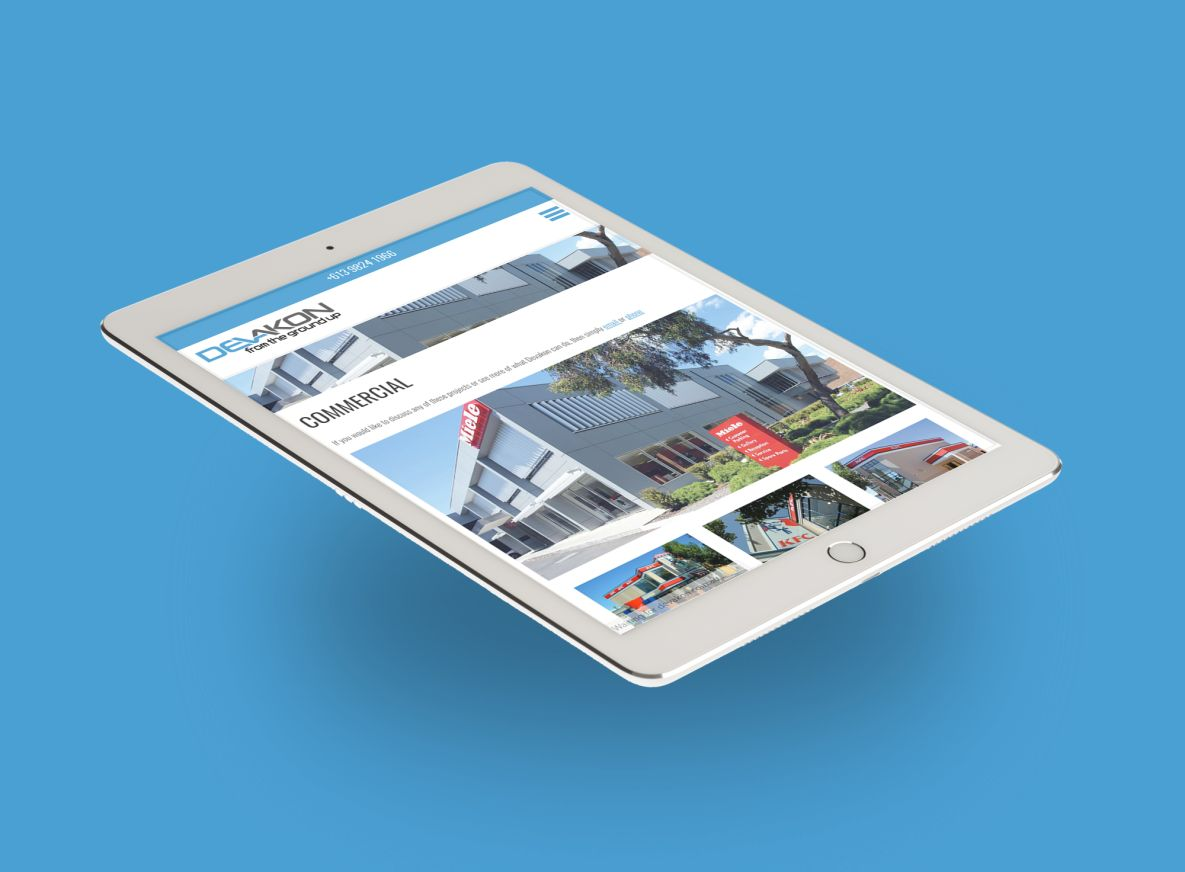 Devakon iPad