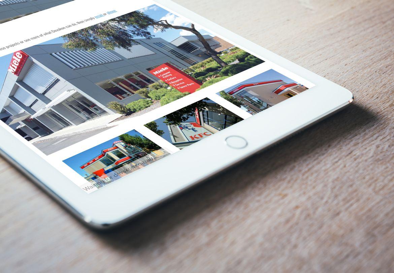 Devakon iPad 2