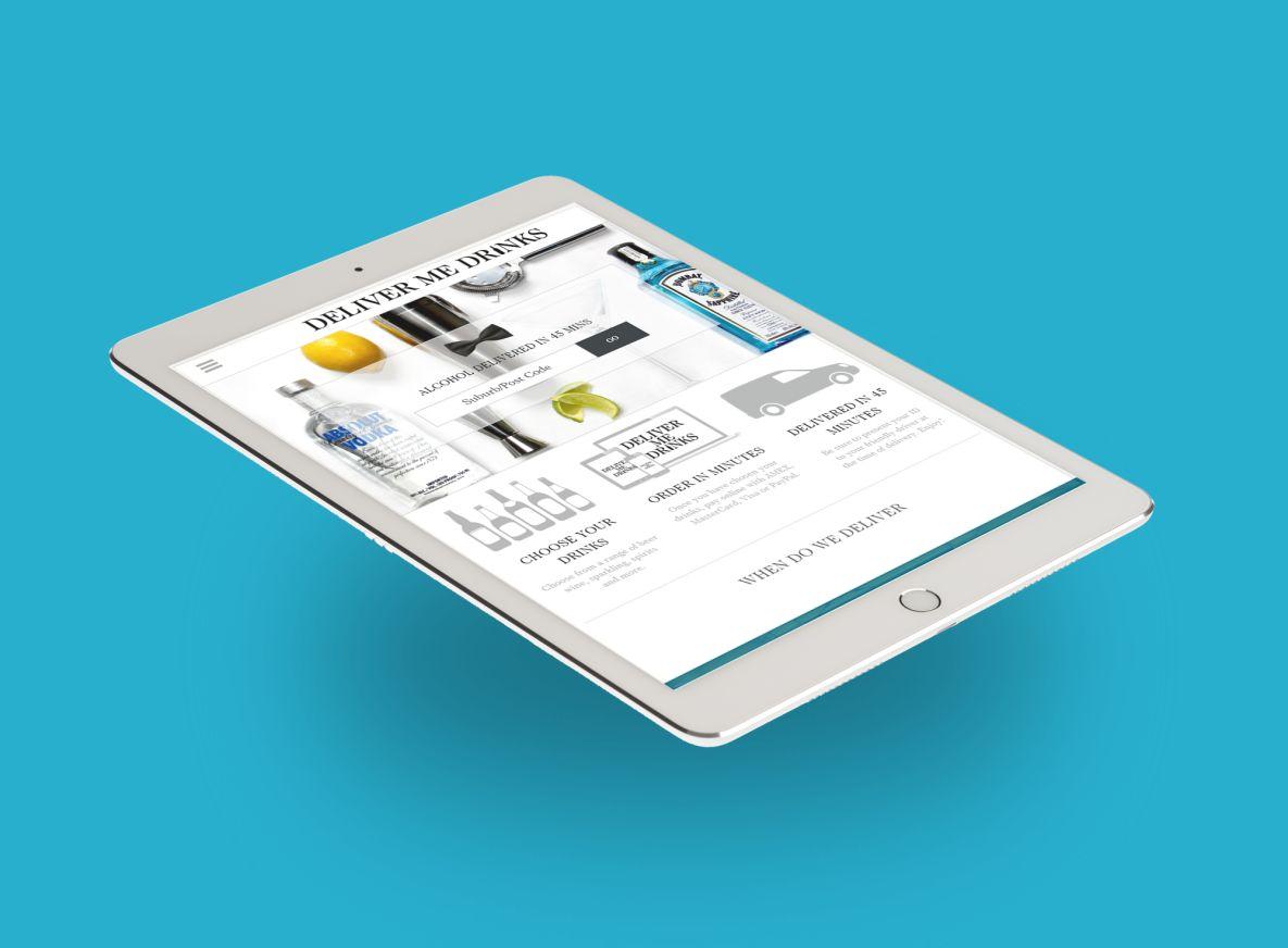 DMD iPad